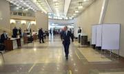 Голяма подкрепа за промените в Русия