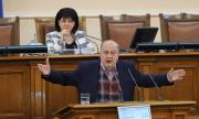 Георги Марков: След чумата доживях и края на парламентаризма