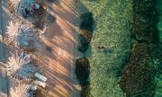 Най-екзотичният плаж в Гърция е на крачка от България (СНИМКИ)