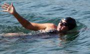 36-годишна австралийка постави световен рекорд за най-много преплувания на Ла Манша