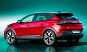 Новото Peugeot 3008 ще бъде крос купе