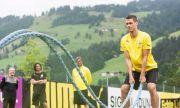 Ето кой е новият спортен директор на Борусия Дортмунд