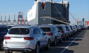 Европа с ръст в продажбите на нови коли