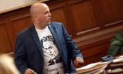 Симов: Първанов говори неверни неща, не му прави чест