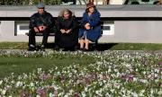 Пенсионно осигурителна компания с голям жест към пенсионерите си