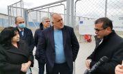 Борисов: Не разделяме, а обединяваме хората