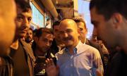 Ключов турски министър с коронавирус