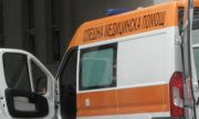 Метална платформа затисна две деца в Монтанско