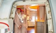 Заради Тръмп Emirates промени екипажите си