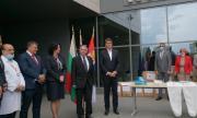 Второ българско дарение бе предадено на болниците в Сърбия