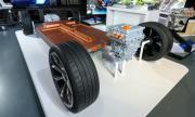 Honda ще произвежда електромобили на платформа от GM