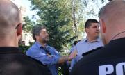 Христо Иванов: Борисов се скри. Абсолютен позор