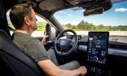 Електрическият Mustang ще може да се кара без ръце