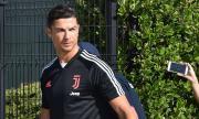 Нападнаха с грозни обиди Роналдо заради разходката си в Мадейра