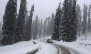 В четири области ще завали сняг в четвъртък