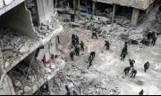 Сирия затвори въздушното пространство над Идлиб