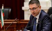 Вътрешният министър: Обстановката в страната се нормализира