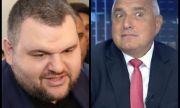 Делян Пеевски няма да бъде част от листите на ДПС