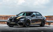 """Над 800 """"коня"""" и 1000 нютон метра за Mercedes E63 S AMG"""