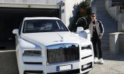 Какви коли се крият в гаража на Кристиано Роналдо?