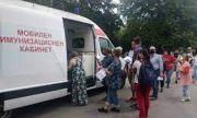 След агресията във Варна: Разследват и мобилния екип за имунизации