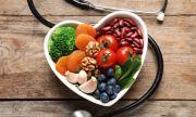5 вълшебни храни, без които сърцето не може