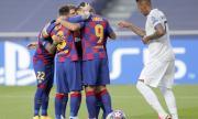 Испанският футбол без полуфиналист в Шампионската лига за първи път от 13 години