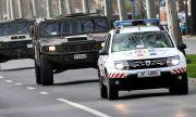 Спипаха полицейски шеф на нелегално парти