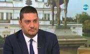 Христо Гаджев: Има голям мигрантски натиск на границата