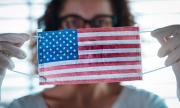 САЩ поставиха рекорд от 83 000 заразени за денонощие