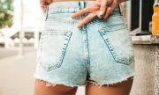 Тя отиде на среща по къси панталонки и съжали жестоко
