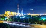 Великобритания има проект за хибридна електроцентрала
