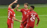 Нападател на Байерн Мюнхен влезе в топ 10 на голмайсторите в Шампионската лига