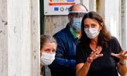 Италиански лекар предупреди: Ситуацията може да стане неуправляема