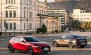 Кои са претендентите за световен автомобил на годината