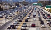 Колко време спестяват шофьорите в задръствания заради пандемията?