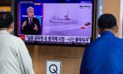 Южнокореец бе убит от севернокорейски военни