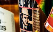 17 октомври 1931 г. Ал Капоне е осъден за укриване на данъци