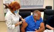 Бойко Борисов се ваксинира на живо (ВИДЕО)