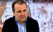 Цветомир Найденов: Няма акции, няма джиро... освен да си дам едната си акция от ЦСКА 1948 на Тити и Наско