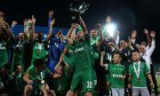 Лудогорец срещу шампиона на Беларус в Шампионската лига