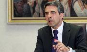 Плевнелиев: България би се гордяла с президент като Кристалина Георгиева