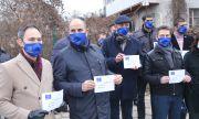 Цветанов: Руснаците се събудиха