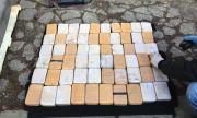 "Намериха още 320 килограма кокаин в ""Студентски град"""