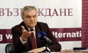 Румен Петков: Ранните избори ще обслужат само ГЕРБ, защото там разчитат на купен вот