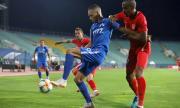 Спортинг проучва възможността да купи млада звезда на Левски