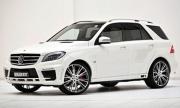 Всъдеходите на Mercedes-Benz се изравниха по динамика с Porsche 911