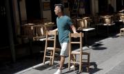 Гръцкият туризъм: Следващите 2 седмици са решаващи
