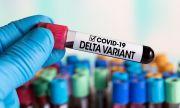 Учени: Вариантът Делта е еднакво заразен и за ваксинирани, и за неваксинирани