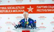 Единен блок на социалисти и комунисти в Молдова